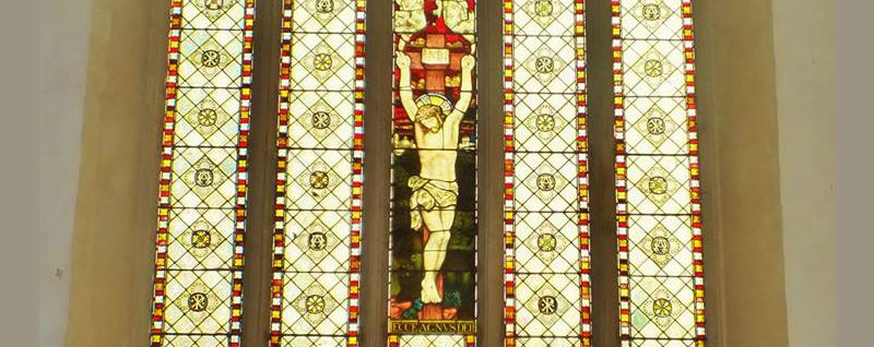 St Johns Window
